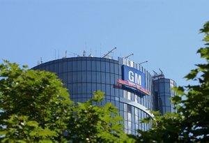 General Motors invertirá 1.600 millones en EE.UU. y contratará a 700 personas