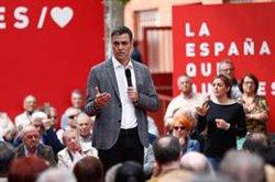El PSOE se compromete a ampliar al segundo hijo el acceso a las técnicas de reproducción asistida en el SNS