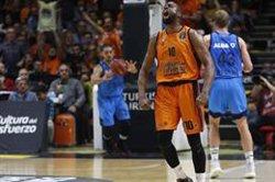 El Valencia Basket conquista su cuarta EuroCup tras ganar al ALBA por 89-63