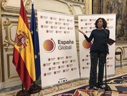 CSD y España Global crean un grupo de trabajo para impulsar la proyección exterior del deporte español