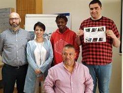 Foundtrafic entrega 4 becas a personas en riesgo de exclusión social para la obtención del carné de conducir