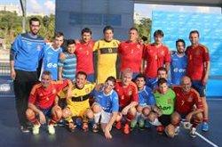 El CSD pone en marcha el Programa Deporte Inclusivo con la constitución de su órgano administrativo