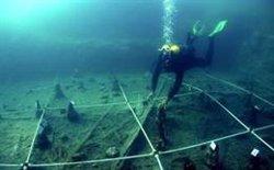 El CSIC estudiará un yacimiento subacuático de Roma para entender el proceso de expansión de las sociedades neolíticas
