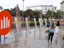 El secretario general de UGT Cataluña pide la libertad de los independentistas presos y defiende el catalán