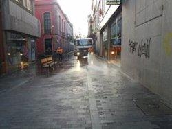 Oviedo repite como ciudad más limpia, Barcelona logra un aprobado raspado y Madrid está por debajo de la media para OCU