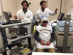La estimulación sensorial mejora la disfagia orofaríngea provocada por el ictus, según un estudio
