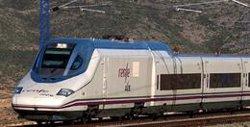 El AVE de Renfe aumenta un 3,9% sus viajeros a marzo, hasta 5,1 millones