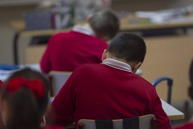 España vuelve a estar a la cola en abandono escolar en la UE, según Eurostat