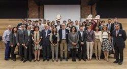 Un proyecto de dos estudiantes de la UFV de Madrid, ganador de la competición de emprendimiento Startup Programme