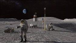 La misión de regreso a la Luna de la NASA ya tiene nombre: Artemisa