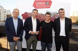 RTVE y La Vuelta presentan la sintonía de 2019, 'Otro intento más', de Arkano