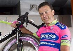 El italiano Alessandro Petacchi, entre los implicados en una presunta red de dopaje sanguíneo