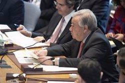 La ONU pide a Túnez la