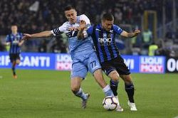 La Lazio aprovecha sus opciones ante el Atalanta y conquista su séptima Copa de Italia