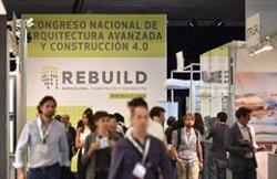 La feria Rebuild 2019 llega en septiembre con 9.000 profesionales y lo último en edificación inteligente