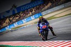 Viñales y Yamaha retan a las Honda, con Márquez segundo y Lorenzo cuarto, en Le Mans
