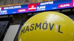 Moody's asigna a MásMóvil un rating por primera vez de 'B1', dentro del grado de especulación