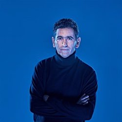 Juan Mayorga ingresará mañana en la RAE en una ceremonia con la respuesta de Clara Janés