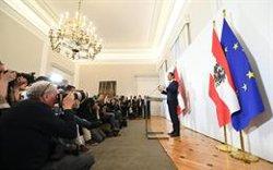 El canciller y el presidente de Austria se reúnen este domingo para discutir las elecciones anticipadas