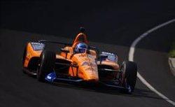 Alonso acudirá a la repesca para intentar estar en las 500 Millas de Indianápolis