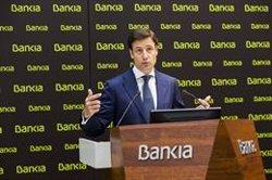 El juicio de Bankia se reanuda mañana con el interrogatorio a Alvear y a dos exdirectivas