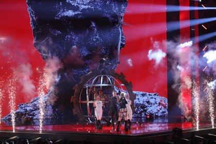 Activistas palestinos tachan de farsa el apoyo de Islandia a la causa palestina durante Eurovisión