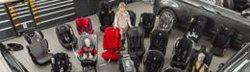El 8,5% de sillitas infantiles suspenden en seguridad, según un análisis del RACE