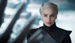 El final de 'Juego de Tronos' en HBO España logra casi un 80% más de audiencia que el último episodio de la temporada 7
