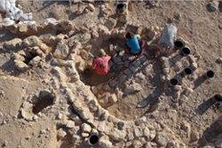 Arranca la cuarta campaña de excavaciones en el yacimiento Neolítico de Nahal Efe (Israel), liderada por el CSIC