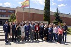 Reyes Maroto resalta la importancia de la metrología en el 30 aniversario del CEM