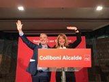 Collboni cree que Valls no puede