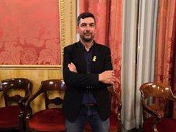 Eines de País elige a Joan Canadell como candidato a presidir la Cámara de Barcelona