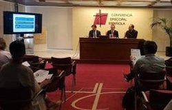 Las 23.000 parroquias de España y sus Cáritas generan 64.925 empleos y un impacto de 1.386 millones, según estudio