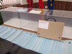 El voto secreto de las personas ciegas en las municipales, comprometido por la falta de papeletas en Braille