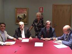 La Fundación del Toro de Lidia dispondrá de una obra donada en memoria de Víctor Barrio que será expuesta en Las Ventas