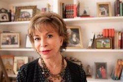 Isabel Allende gana el Premi Internacional de Novel·la Històrica Barcino