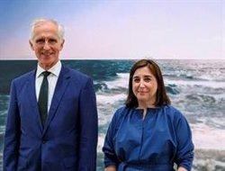 El Guggenheim Bilbao exhibe la mayor selección de las pinturas 'marinas' que Richter pintó a lo largo de 30 años