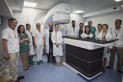 Los médicos creen que las donaciones de Amancio Ortega son