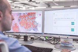 Los patólogos prefieren la solución digital de Philips al tradicional análisis con microscopio, según encuesta