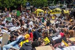 El movimiento 'Fridays for Future' pide al Gobierno que declare el