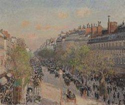 Shoteby's subasta los días 19 y 20 de junio obras de Monet, Picasso, Miró y otros artistas modernos e impresionistas