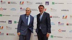 Prix Goncourt y Premio Planeta, 16 Prix Diálogo: