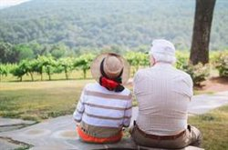 Los españoles de más de 65 años se muestran satisfechos con su estado de salud