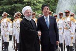 Japón pide a Irán que cumpla sus compromisos nucleares y juegue un papel constructivo en la región