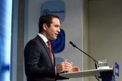 García Egea, sobre si el PP quiere elecciones antes que apoyar la investidura: