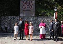 La Princesa Leonor y la Infanta Sofía asistirán este año a la ceremonia de los Premios Princesa de Asturias