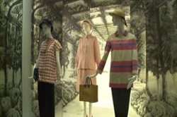 El Ayuntamiento de Córdoba cede obras al Museo Thyssen-Bornemisza para una exposición sobre Balenciaga y la pintura