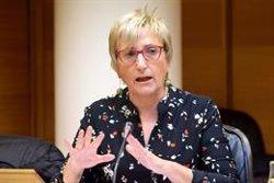 Barceló sigue al mando de la consejería de Sanidad en el Govern valenciano