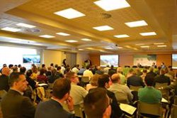 Expertos del sector TIC debatirán en Bilbao sobre eficiencia energética y sostenibilidad en la Industria 4.0