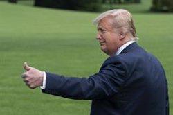 Trump felicita a López Obrador por la ratificación del acuerdo comercial entre México, EEUU y Canadá